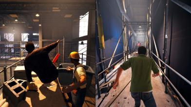 Директор A Way Out заявил, что EA очень хорошо относится к независимым разработчикам