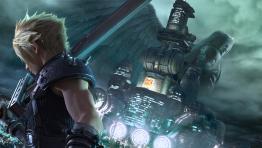 Разработчики признали, что анонс ремейка Final Fantasy 7 состоялся слишком рано