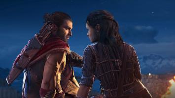 Assassin's Creed: Odyssey вдохновлена играми Skyrim и Fallout
