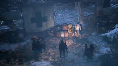 Mutant Year Zero: Road to Eden существенно отличается от традиционных игр жанра