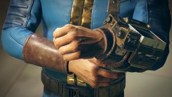 Добро пожаловать в Виргинию в геймплейном видео Fallout 76