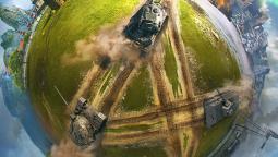 World of Tanks Blitz празднует четырехлетие