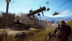 Дополнения Turning Tides и Second Assault для Battlefield 1 и Battlefield 4 можно получить бесплатно