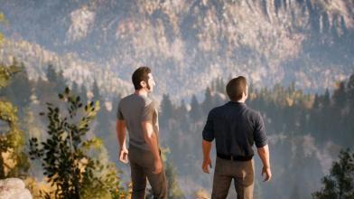Следующая игра от создателя A Way Out будет богаче и масштабнее