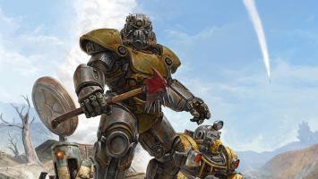 Мультиплеер Fallout 76 будет не таким, каким он представляется игрокам