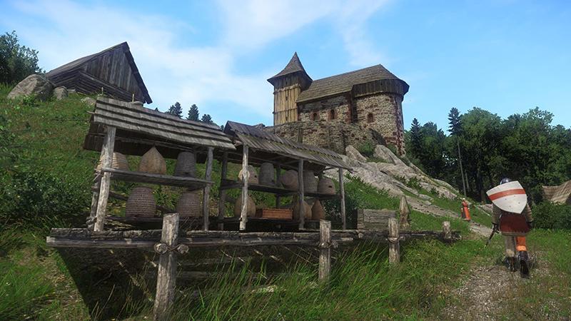 Трейлер сюжетного дополнения From the Ashes для Kingdom Come: Deliverance