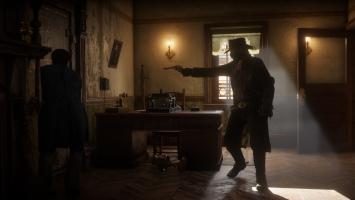 Штраусс Зельник не считает, что Red Dead Redemption 2 превзойдет достижения GTA 5