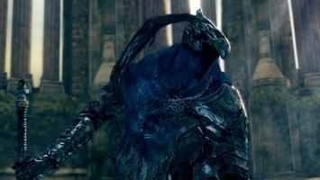 С новым модом вы можете сыграть в Dark Souls в роли Арториаса и других боссов