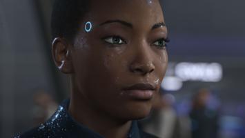 Первоначально в Detroit: Become Human было четыре главных персонажа