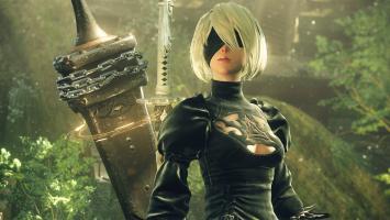 NieR: Automata наконец-то добралась до Xbox One