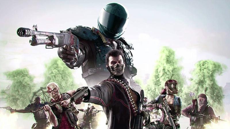 Количество игроков H1Z1 на PlayStation 4 превысило 10 миллионов