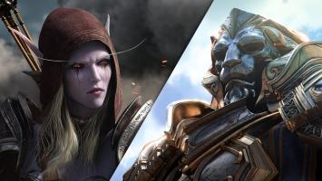 Выиграйте ключи с доступом к аддону World of Warcraft: Battle for Azeroth