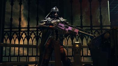 Релиз Warhammer 40.000: Inquisitor - Martyr на консолях откладывается на полтора месяца