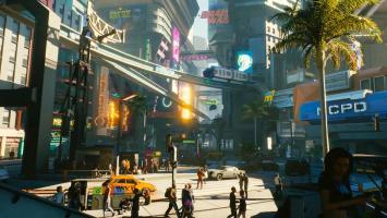 Cyberpunk 2077 не будет принуждать к конкретному игровому стилю