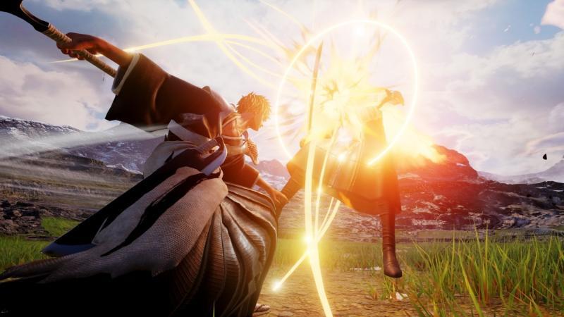 В файтинге Jump Force появятся персонажи из Bleach