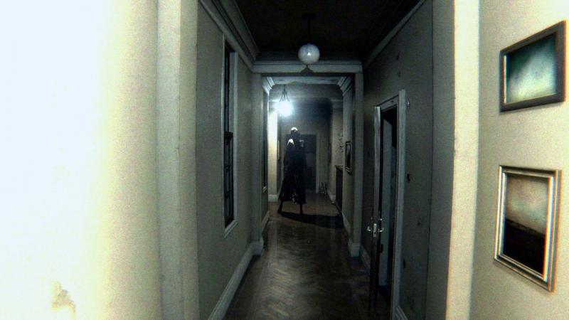 Для PC готовится фанатский ремейк демки P.T. на Unreal Engine 4
