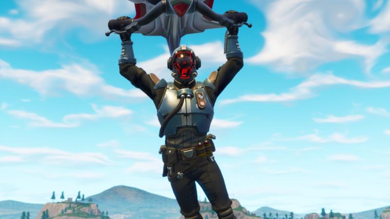 Epic объявила дату начала пятого сезона Fortnite: Battle Royale
