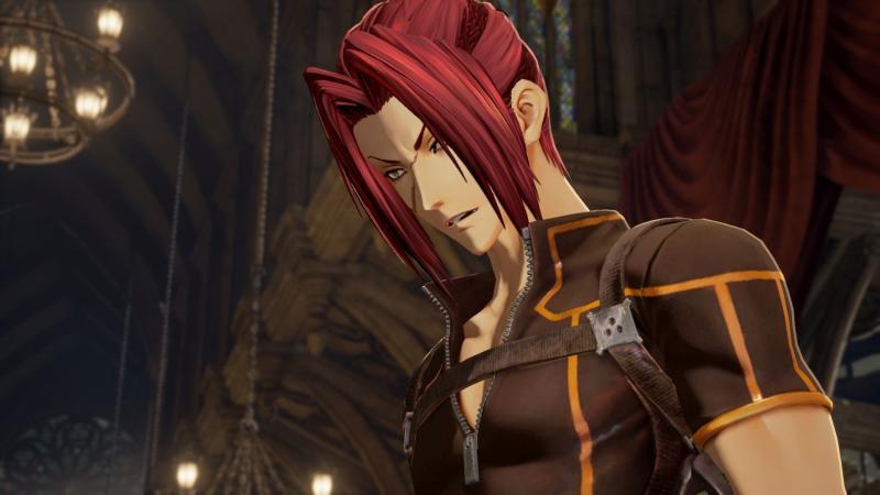 Новый трейлер Code Vein посвящен одному из игровых компаньонов