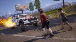 State of Decay 2 получила свежий патч на PC и Xbox One