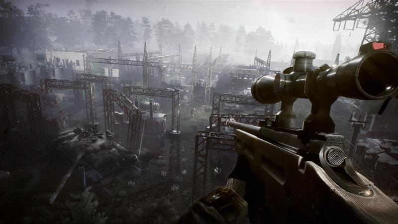 """Две игры о Марсе и """"королевская битва"""" в Чернобыле: во что поиграть в июле"""
