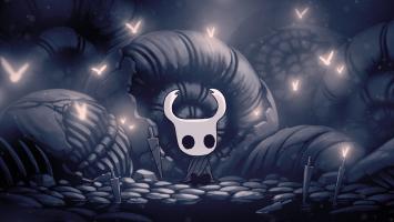 Тираж Hollow Knight превысил один миллион копий на PC