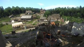 Новые геймплейные возможности в трейлере дополнения From The Ashes для Kingdom Come: Deliverance