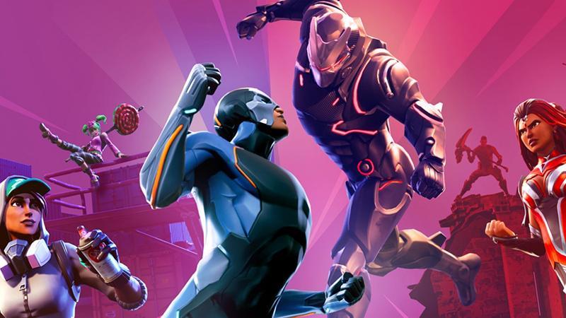 Epic заигрывает с фанатами таинственным тизером пятого сезона Fortnite: Battle Royale