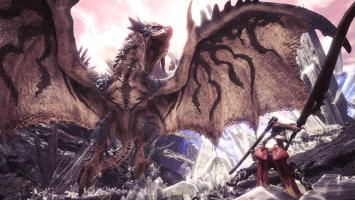 Monster Hunter: World на PC будет защищена Denuvo