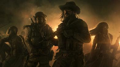 Wasteland 2: Director's Cut доберется до Nintendo Switch в августе