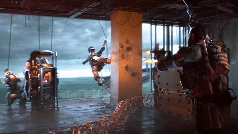 Анонсирована дата бета-тестирования Call of Duty: Black Ops 4