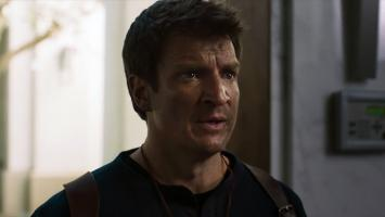 Нэйтан Филлион снялся в фанатской короткометражке по Uncharted