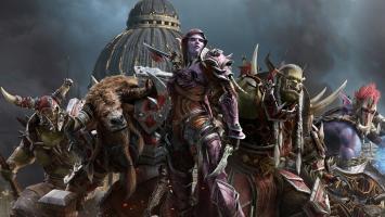 Весь контент World of Warcraft отныне включен в подписку