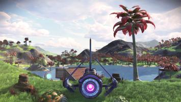 Hello Games показала первый трейлер обновления NEXT для No Man's Sky