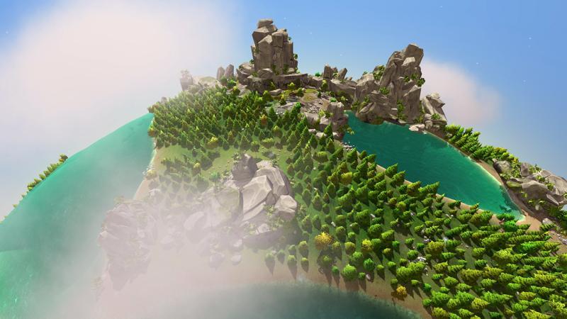 Симулятор бога The Universim выйдет в Steam в конце августа