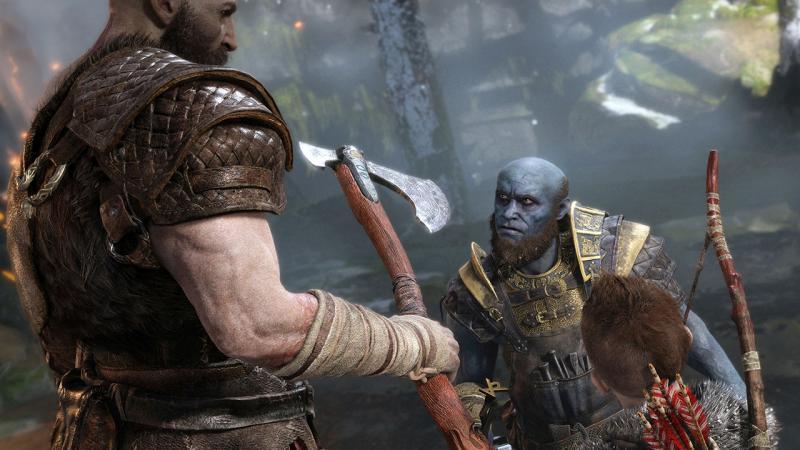 Разработчики God of War уже нанимают художников для дизайна богов и монстров в следующей игре