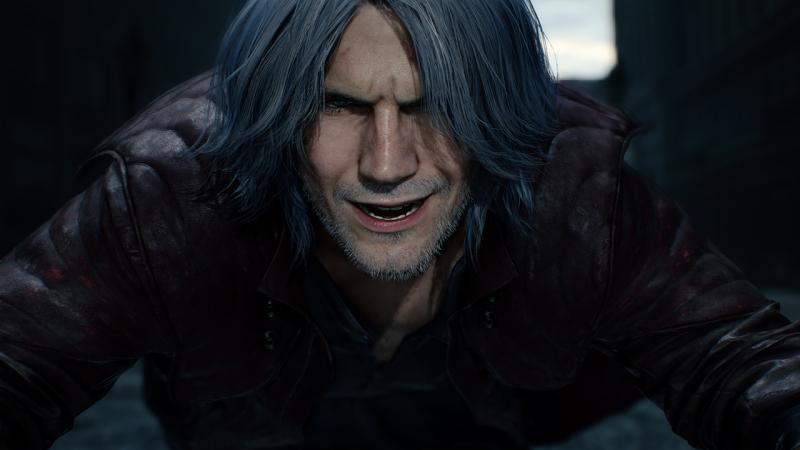 Capcom обещает, что Devil May Cry 5 будет вершиной экшен-игр