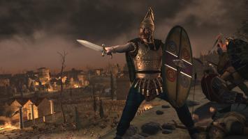 Заложите фундамент империи в дополнении Rise of the Republic для Total War: Rome 2
