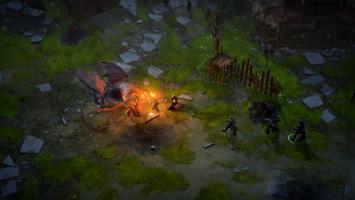 Релиз классической RPG Pathfinder: Kingmaker состоится в конце сентября