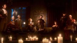 Настоящий детектив: обзор третьего эпизода The Council