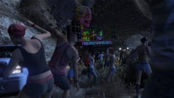 Вышло обновление After Hours для GTA Online