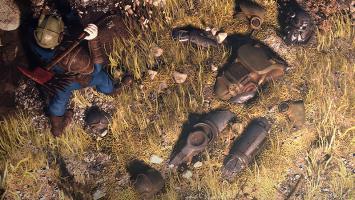 Бета Fallout 76 пройдет в октябре