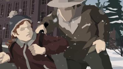 Добро пожаловать в Шарпвуд в новом трейлере This is the Police 2