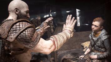 Похоже, игроки раскрыли финальную тайну God of War (спойлеры)