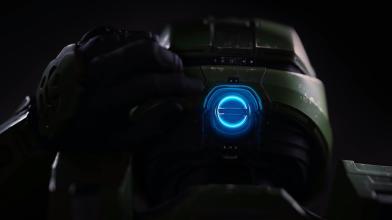 Новый движок для Halo Infinite все еще находится в разработке