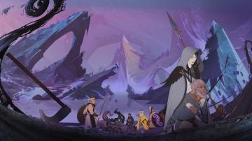 Прощание короля: обзор The Banner Saga 3