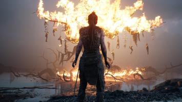 Hellblade получит на PC поддержку виртуальной реальности