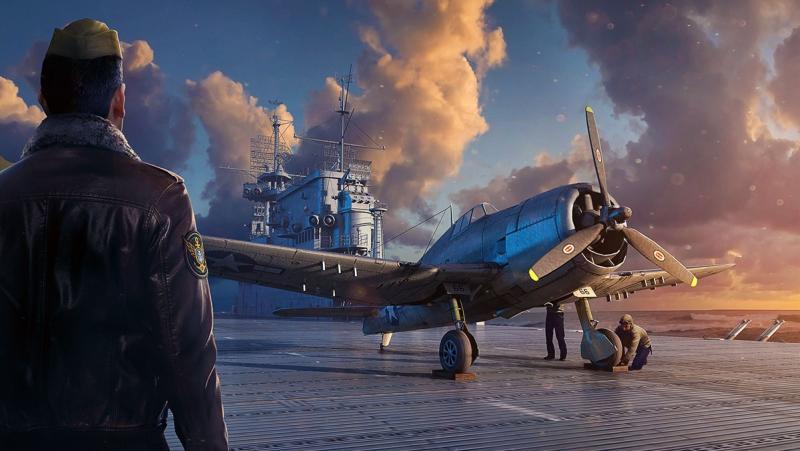 Корабельные разведчики СССР