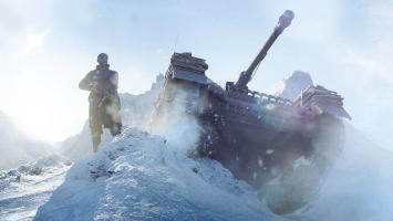 EA не против кроссплатформенной поддержки в Battlefield V