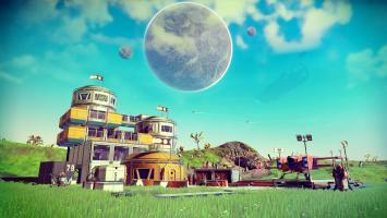 No Man's Sky вернулась в топ самых популярных игр в Steam
