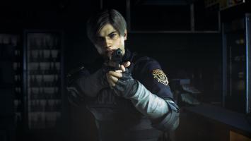 Новый впечатляющий геймплей ремейка Resident Evil 2